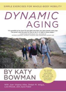 Couverture du livre de Katy Bowman : Dynamic Aging
