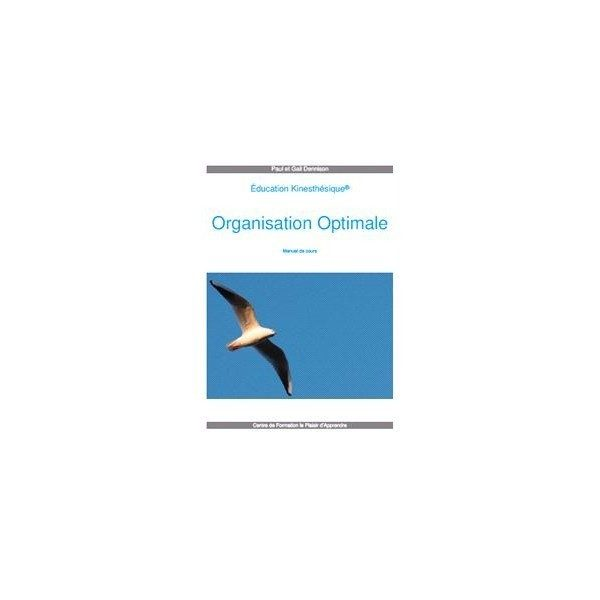 Manuel de cours Organisation Optimale (OO)