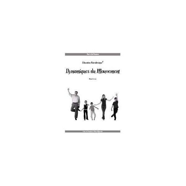 Manuel de cours Dynamique du Mouvement (DDM)