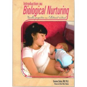 DVD Le biological Nurturing - L'allaitement zen