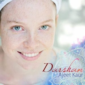 Darshan - Ajeet Kaur CD