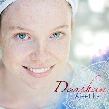 Darshan - Ajeet Kaur CD