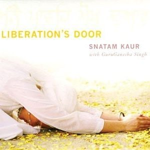 Liberation's Door - Snatam Kaur CD
