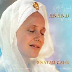 Liberation's Door - Snatam Kaur CD
