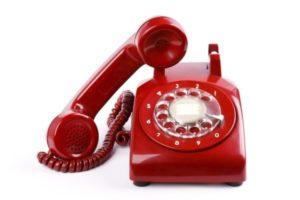 Entretien téléphonique 60 minutes