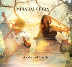 Awakened earth - Mirabai Ceiba CD