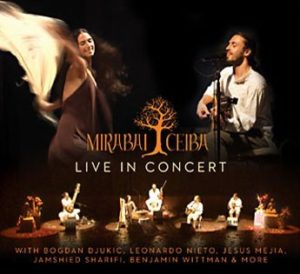 Live In Concert - Mirabai Ceiba 2 CD-Set