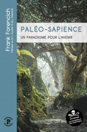 Couverture du livre Paléo-sapience de Frank Forencich